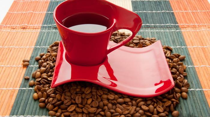 cup, coffee, delicious, drink