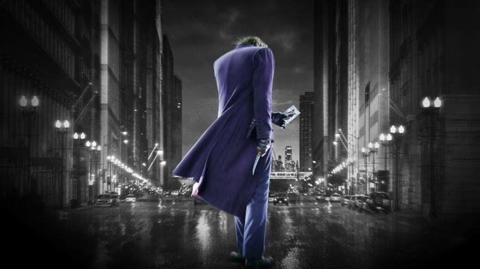 The Dark Knight, Joker