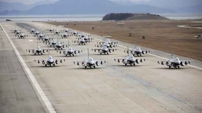 gun, aircraft, jets
