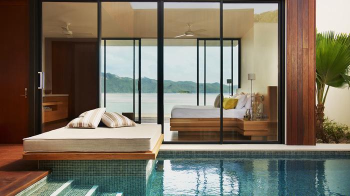 style, design, villa, house, interior