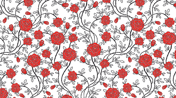 Texture Roses Flowers Petals Download Wallpaper