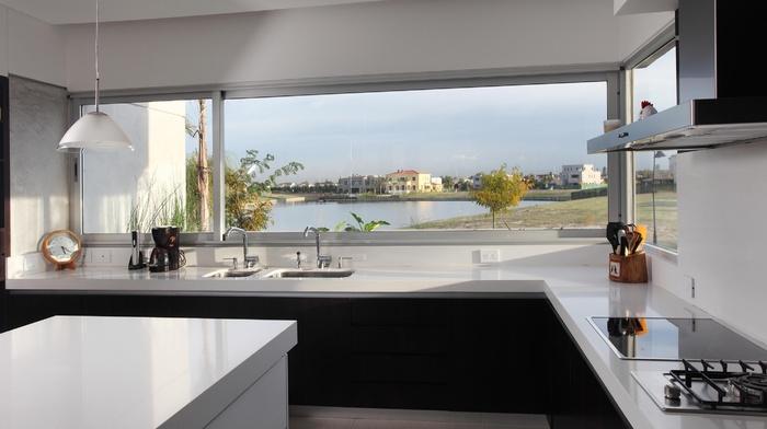 design, villa, house, room, style, interior