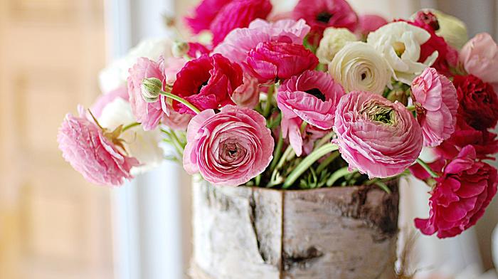 flower, bouquet, flowers