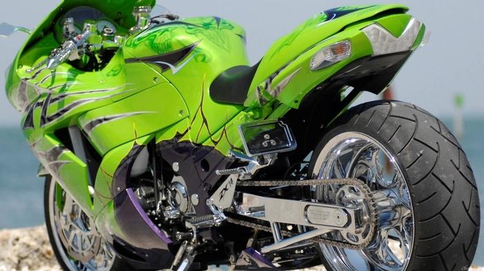 moto, motorcycles
