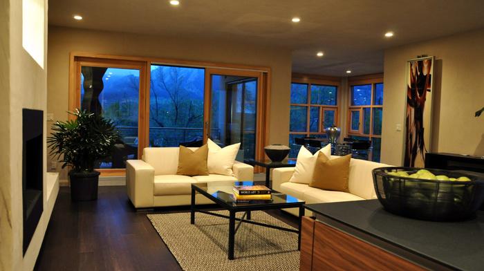 interior, style, house, villa, design