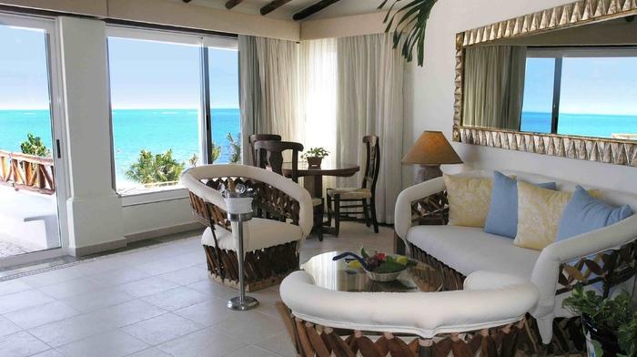 villa, design, house, style, interior