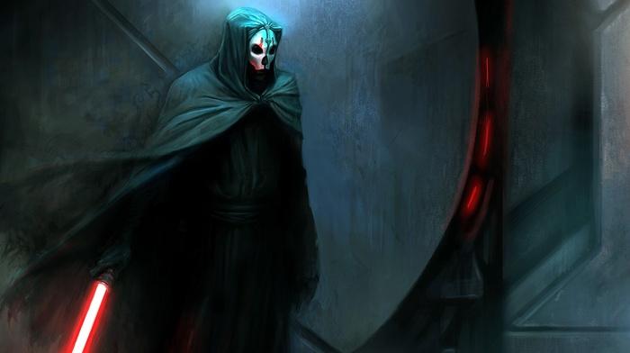 Darth Nihilus, Sith, Star Wars