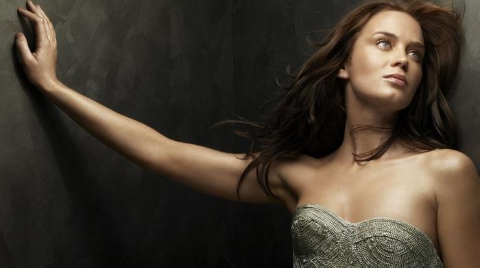 actress, Emily Blunt
