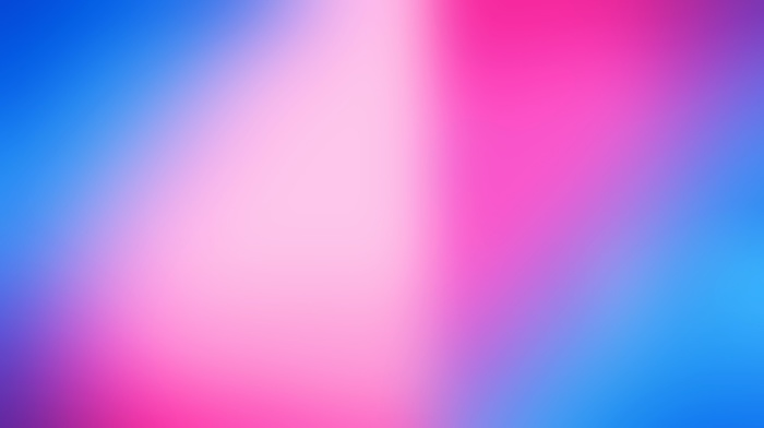 simple background, gradient, abstract, blue, simple, pink