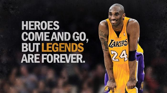 Kobe Bryant, anime, basketball, sports, NBA, los angeles, heroes, Los Angeles Lakers