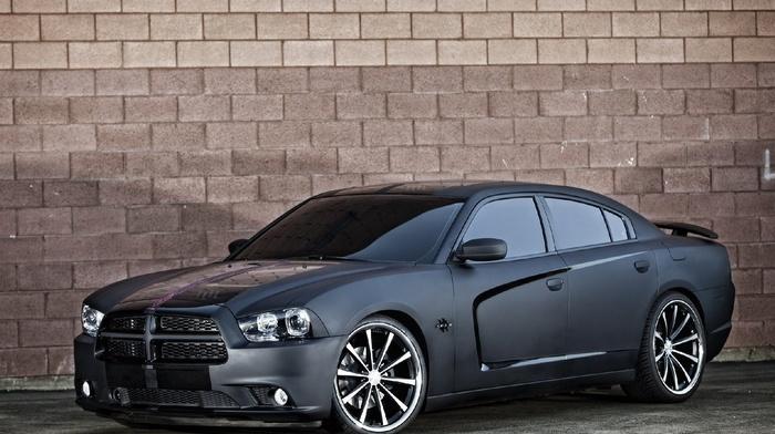 cars, color, gray, car, wall
