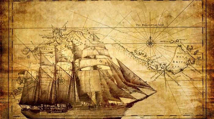 map, sailfish, stunner