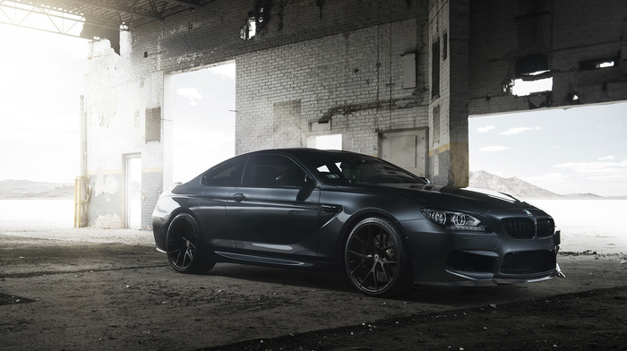coupe, cars, tuning, black, bmw, auto