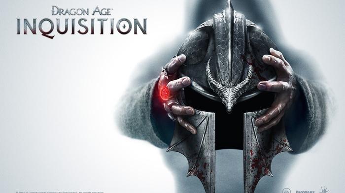 Dragon Age, Dragon Age Inquisition