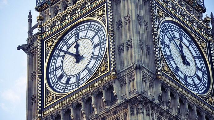 england, архитектура, города, биг бен, Англия, Лондон, london, часы