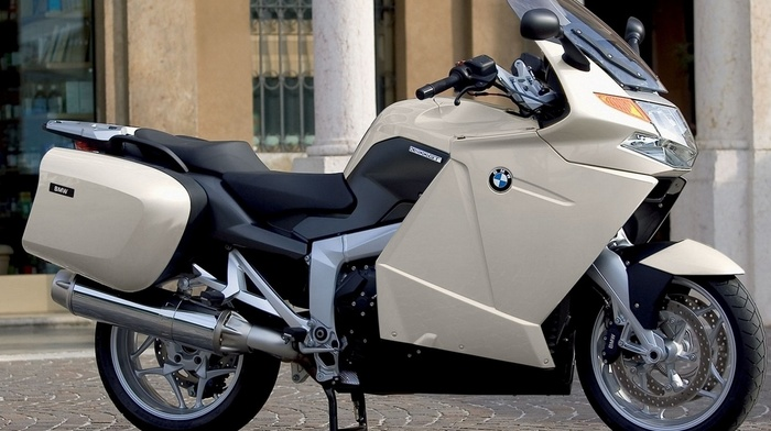 bmw, motorcycles, moto, city