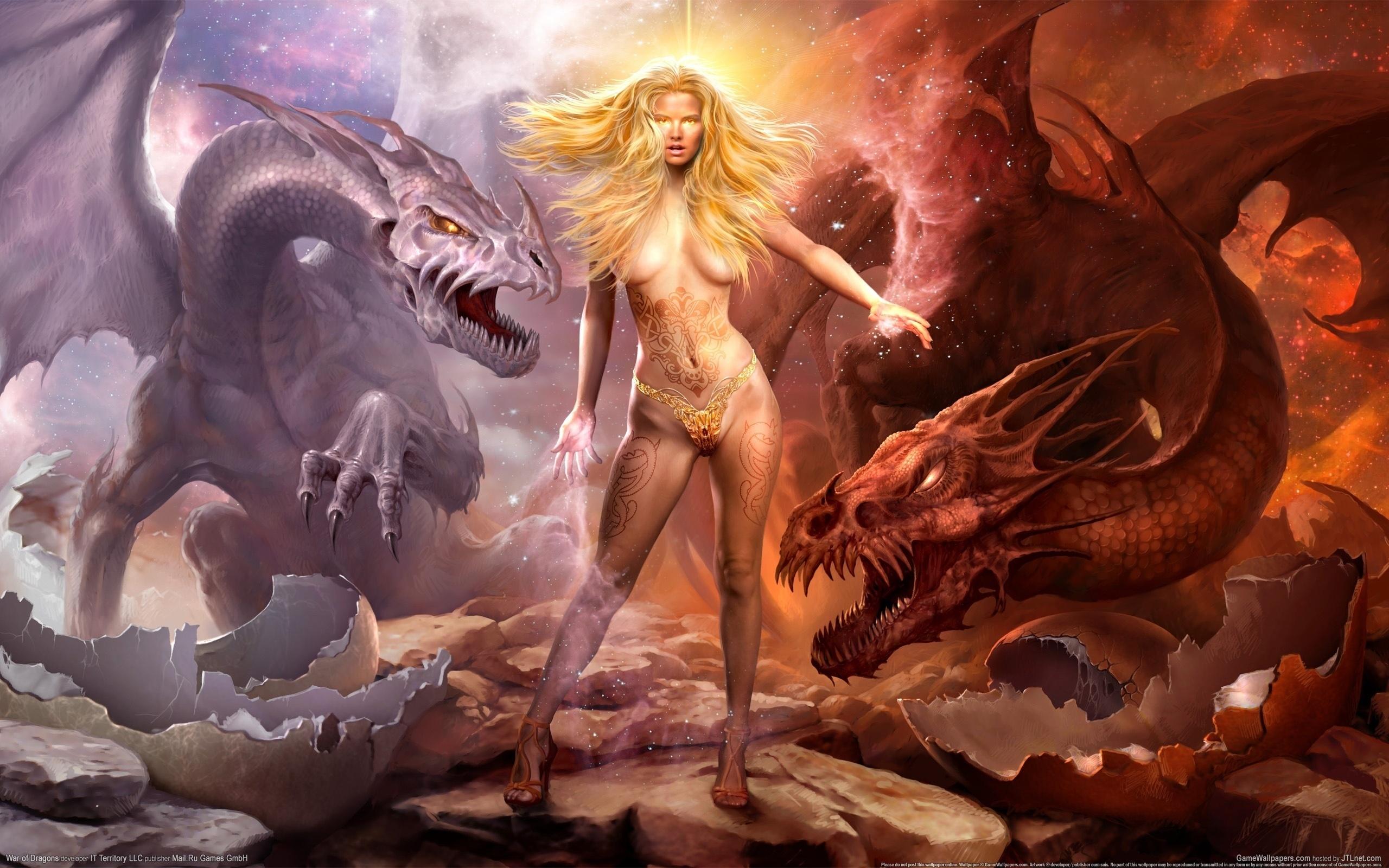Demon sex games lok xxx clips