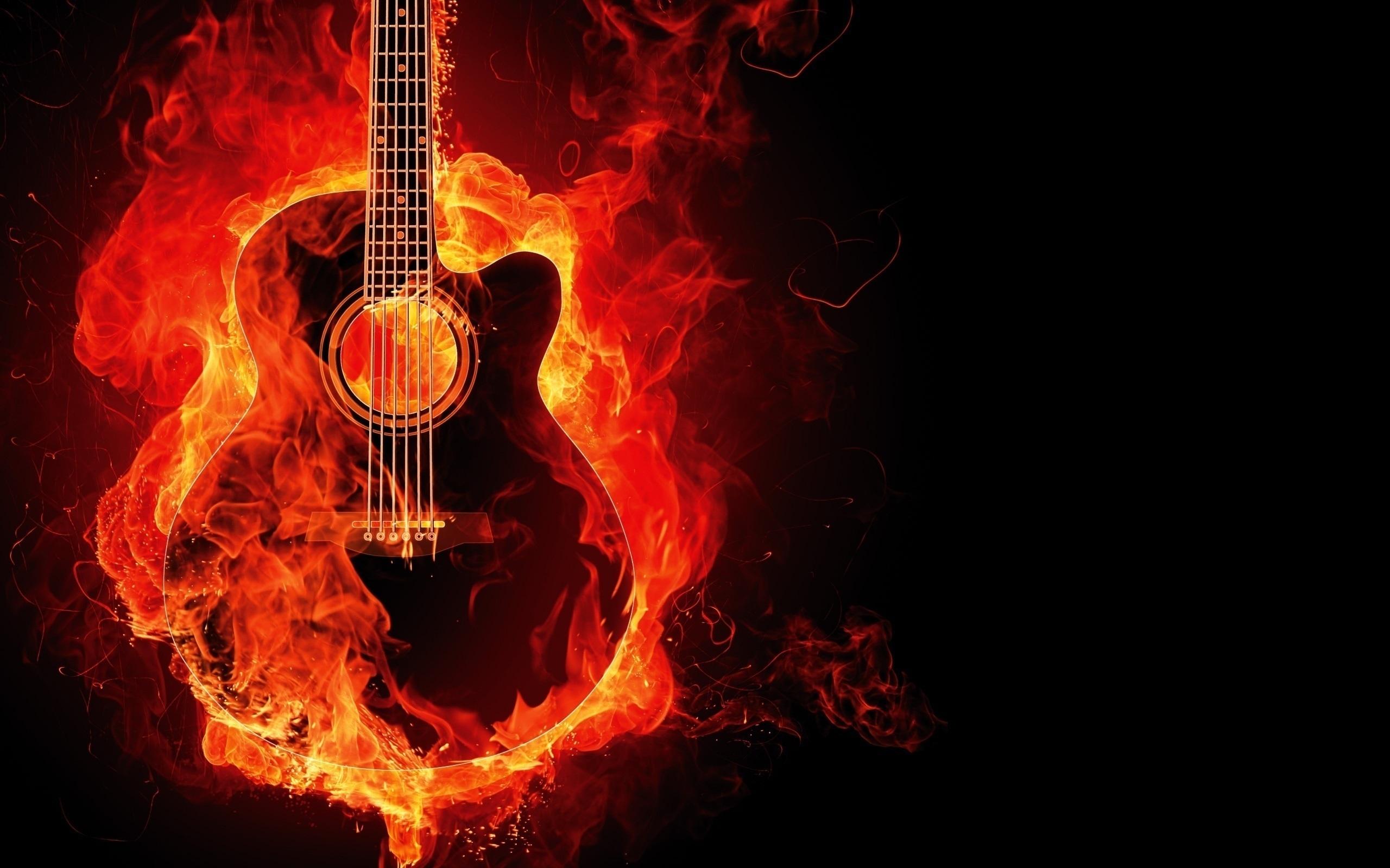 Fantastic Wallpaper Music Fire - wallls  You Should Have_129112.jpg