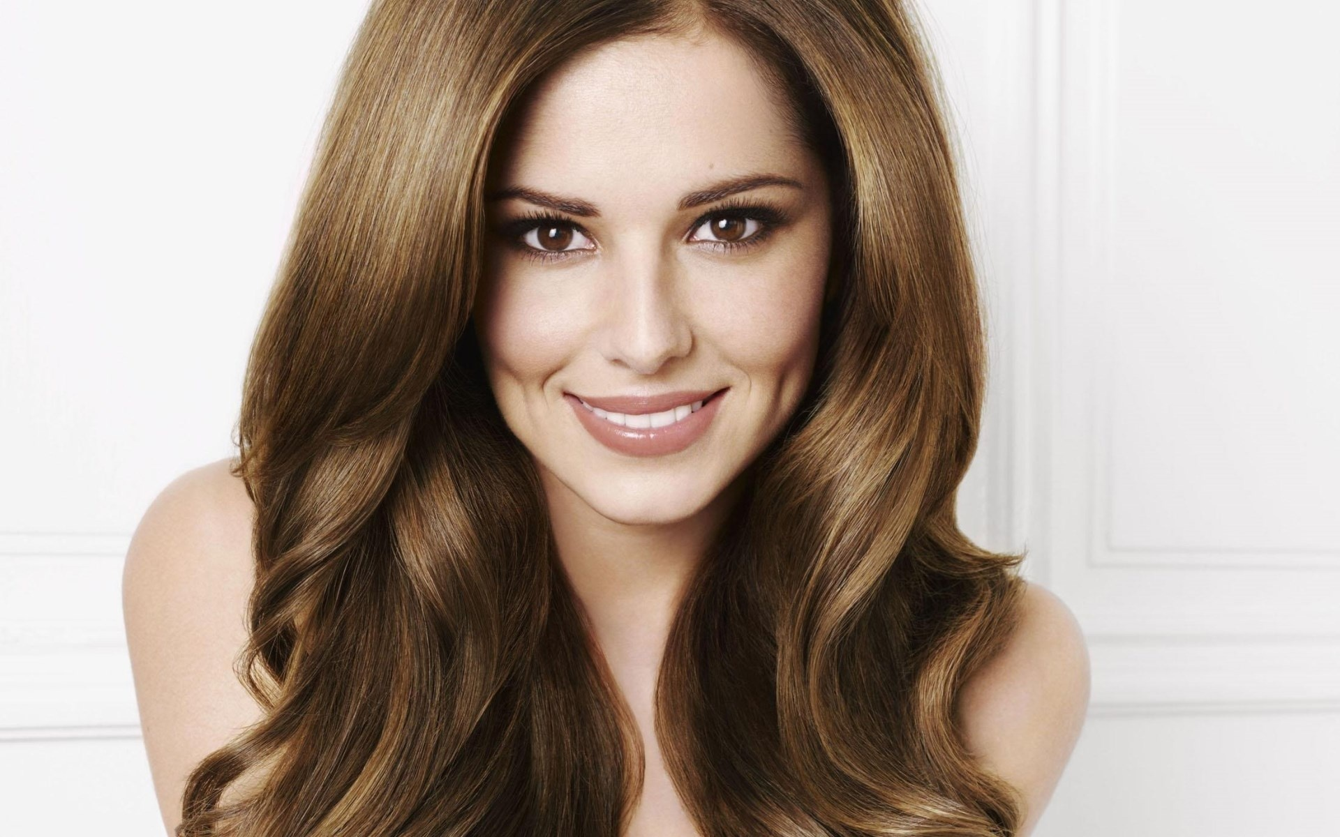 Get the Cheryl Cole look with Hair Couture Extensions