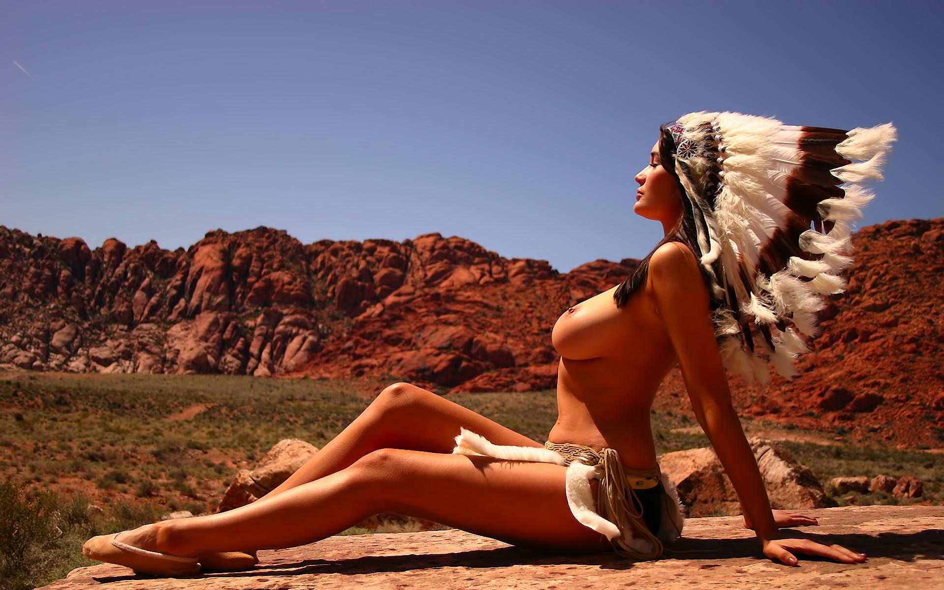 Фото голых женщин в америке 17 фотография