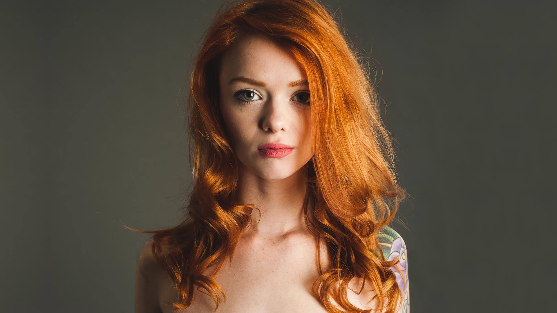 Bondage amateur tied nude