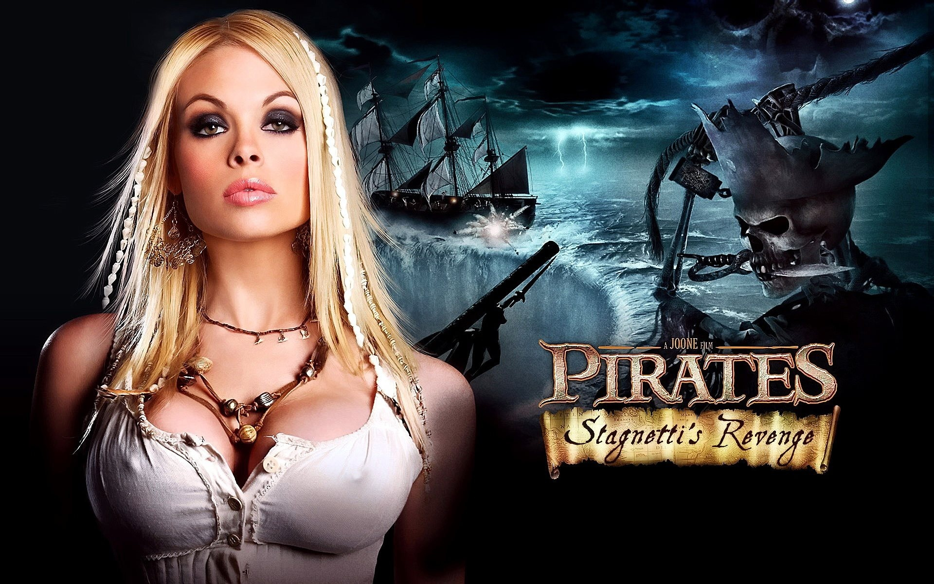 Pirati xxx sexy toons