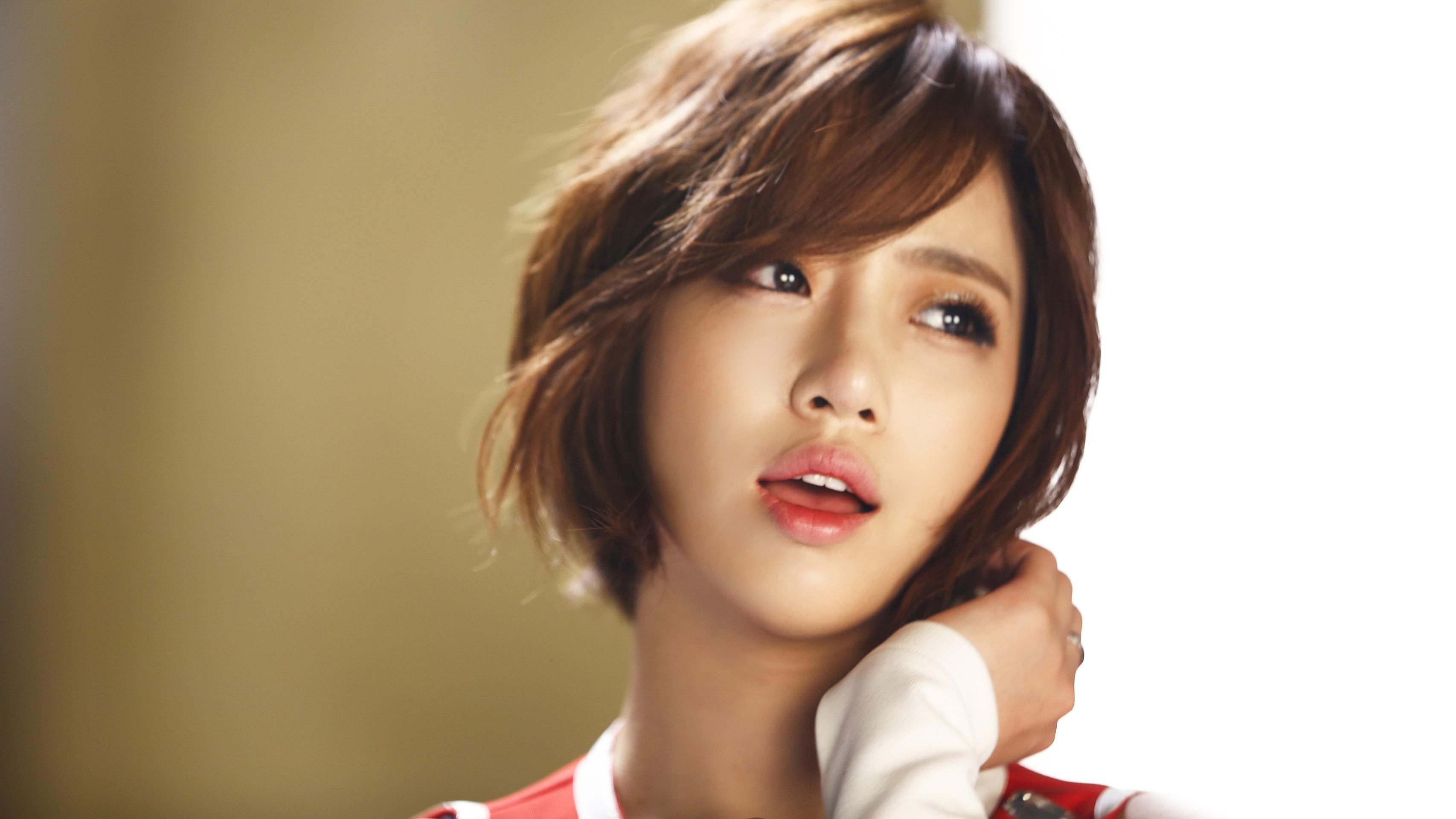 Корейские девушки милые фото