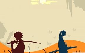 samurai, Samurai Champloo