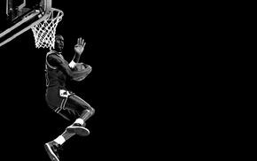 Slam Dunk, Nike, Chicago Bulls, basketball, NBA, Michael Jordan