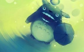 Apofiss, Studio Ghibli, anime, Totoro, My Neighbor Totoro