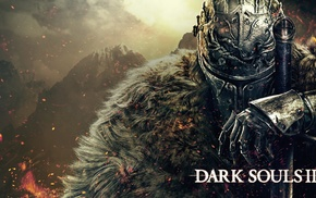 Dark Souls, video games, Dark Souls II