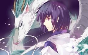 Spirited Away, anime, Studio Ghibli