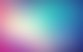 gradient, simple background, abstract, colorful