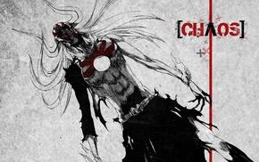 Vasto Lorde, grunge, Hollow, Kurosaki Ichigo, Bleach