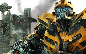 Transformers, movies