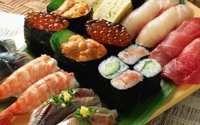 food, fish, delicious