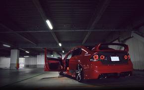 cars, tuning, Honda
