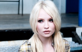 губы, девушки, emily browning, портрет, Эмили браунинг, взгляд