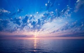 nature, color, Sun, clouds, wallpaper