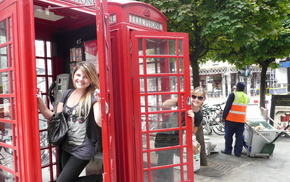England, London, cities