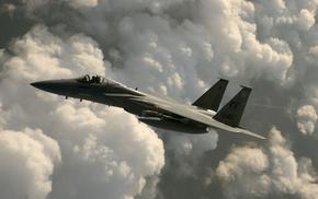 power, jet fighter, aircraft