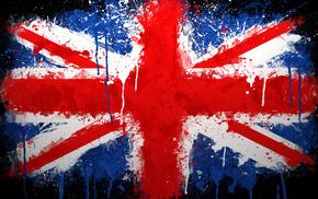 UK, flag