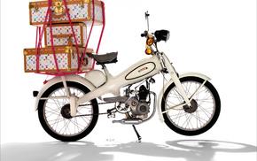 motorcycles, bike