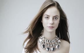 girl, Kaya Scodelario, brunette