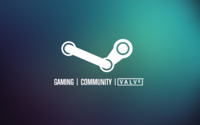 video games, Valve, Steam software