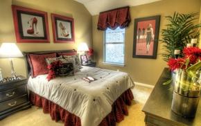 interior, room, design, style
