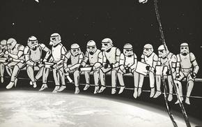 штурмовик, Звездные войны