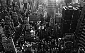 cityscape, urban, city