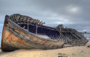 ship, situation, stunner, boat