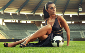 sexy, soccer, sports